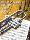 Second Book of Trumpet Solos: Bb Trumpet and Piano - John Wallace
