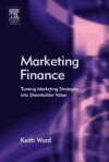 Marketing Finance - Keith Ward