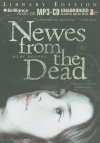 Newes from the Dead - Mary Hooper