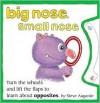 Big Nose, Small Nose - Steve Augarde