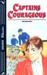 Captains Courageous - Janice Greene, Rudyard Kipling