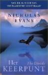 Het keerpunt - Nicholas Evans, Hans Kooijman