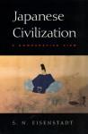 Japanese Civilization: A Comparative View - Shmuel Noah Eisenstadt