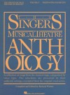 The Singer's Musical Theatre Anthology, Volume 5 Mezzo-Soprano/Belter - Richard Walters