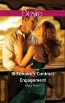 Billionaire's Contract Engagement - Maya Banks