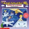 The Magic School Bus Kicks Up A Storm: A Book About Weather - Joanna Cole, Nancy White, Art Ruiz, Bruce Degen