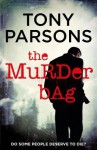 The Murder Bag - Tony Parsons