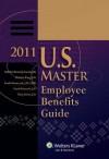 U.S. Master Employee Benefits Guide - Kathleen Kennedy-Luczak, Melanie King, Linda Panszczyk