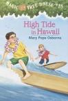 High Tide in Hawaii - Mary Pope Osborne, Sal Murdocca