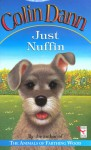 Just Nuffin (Red Fox middle fiction) - Colin Dann