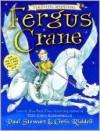 Fergus Crane (Far-Flung Adventures #1) - Paul Stewart, Chris Riddell