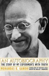 An Autobiography (Audio) - Mahatma Gandhi, Bill Wallace