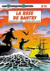 La Rose de Bantry - Raoul Cauvin, Willy Lambil