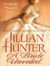 A Bride Unveiled - Jillian Hunter, Justine Eyre