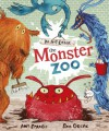 Do Not Enter The Monster Zoo - Amy Sparkes, Sara Ogilvie