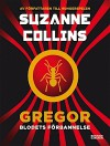 Blodets förbannelse (Krönikan om Underjord, #3) - Lottie Eriksson, Suzanne Collins