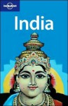 Lonely Planet: India - Lonely Planet, Sarina Singh, Joe Bindloss, Paul Clammer