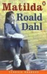 Matilda (Penguin Longman Penguin Readers) - Roald Dahl