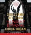 The Night Eternal - Guillermo del Toro, Chuck Hogan, Daniel Oreskes