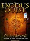 The Exodus Quest - Will Adams, David Colacci