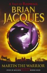 Martin The Warrior (Redwall) - Brian Jacques