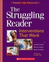 The Struggling Reader - J. David Cooper, David J. Chard, Nancy D. Kiger