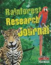 Rainforest Research Journal - Paul Mason