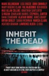 Inherit the Dead - Jonathan Santlofer, Mark Billingham, Lawrence Block, C.J. Box