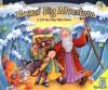 Moses' Big Adventure: Lift-The-Flap: A Lift-The-Flap Bible Book - Allia Zobel Nolan, Steve Cox