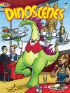 Dinoscenes - Chuck Whelon