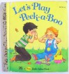 Let's Play Peek A Boo - Joan Webb