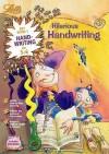 Hilarious Handwriting: Age 5-6 (Letts Magical Skills) - Louis Fidge