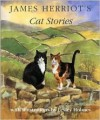 James Herriot's Cat Stories - James Herriot, Lesley Holmes