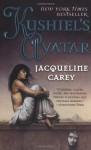 Kushiel's Avatar (Kushiel's Legacy) - Jacqueline Carey