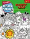 Bumper Crop: Highlights Hidden Pictures(r) 2012 - Barbara Samuels