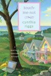Touch-Me-Not - Cynthia Riggs