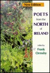 Poets from the North of Ireland - Frank Ormsby