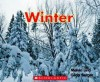 Winter (Scholastic Time-to-Discover Reader) - Melvin A. Berger, Gilda Berger