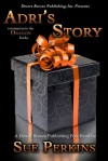 Adri's Story - Sue Perkins
