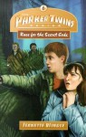 Race for the Secret Code - Jeanette Windle