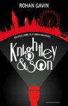 Knightley and Son - Rohan Gavin