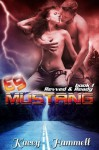 69 Mustang (Revved and Ready) - Kacey Hammell