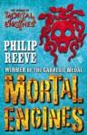 Mortal Engines #1 (Mortal Engines Quartet) - Philip Reeve