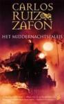 Het Middernachtspaleis - Carlos Ruiz Zafón, Nelleke Geel