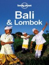 Lonely Planet Bali & Lombok (Travel Guide) - Lonely Planet, Ryan Ver Berkmoes, Iain Stewart