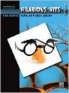 Hilarious Hits, Bk 1, Vol. 1 - Dan Coates