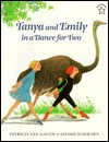 Tanya and Emily in a Dance for Two - Patricia Lee Gauch