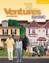 Ventures Basic Workbook - Gretchen Bitterlin, K. Lynn Savage, Dennis Johnson, Donna Price, Sylvia Ramirez