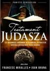 Testament Judasza - Francesc Miralles
