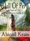 Wall Of Peril (2) - Abigail Keam